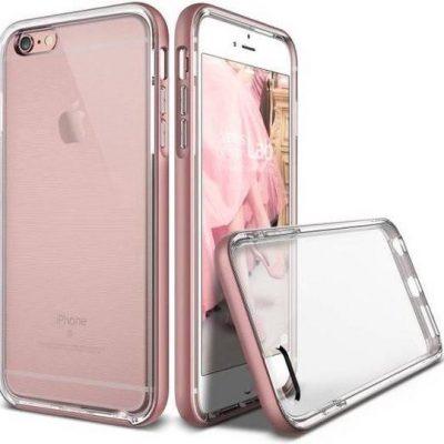 Iphone 6 roze 1