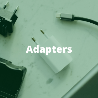 Alle Adapters