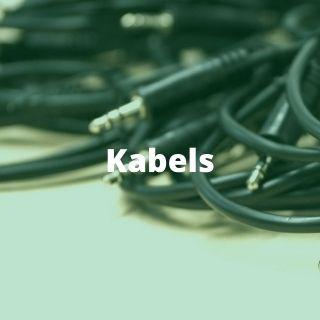 Kabels categorie