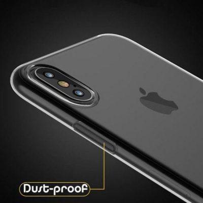 Hoesje iPhone X