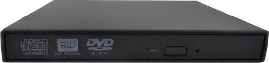 DVD CD Speler 3